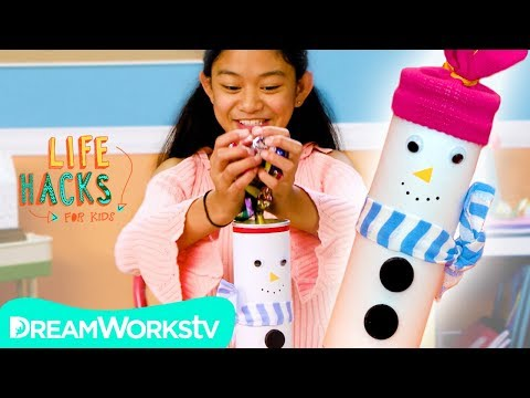 Life Hacks For Kids/julian