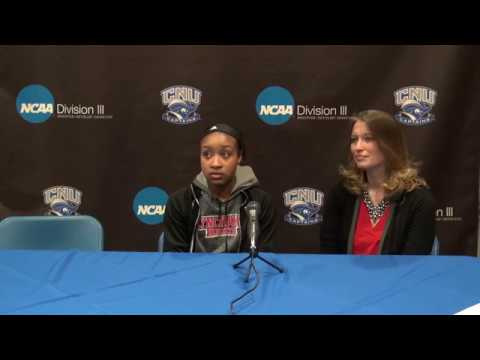 Lynchburg Post Game Press Conference - March 3rd, 2017