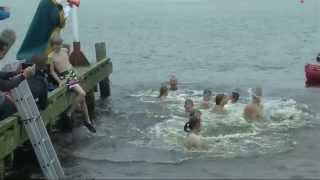 GPTV: Big Jump voor schoon zwemwater
