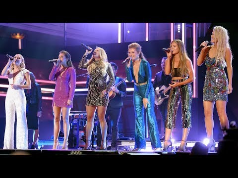 The Women in Country Music Revolution Has Begun
