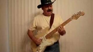 """I Love My Green Bay Packers!"" unplugged... Eddy J Lemberger"