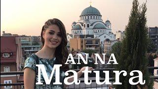 Matura Vlog |AN NA