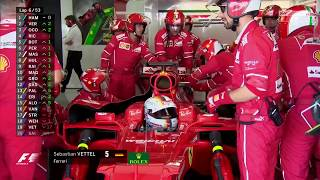 FORMULA 1 JAPAN  GRAND PRIX 2017 FULL RACE