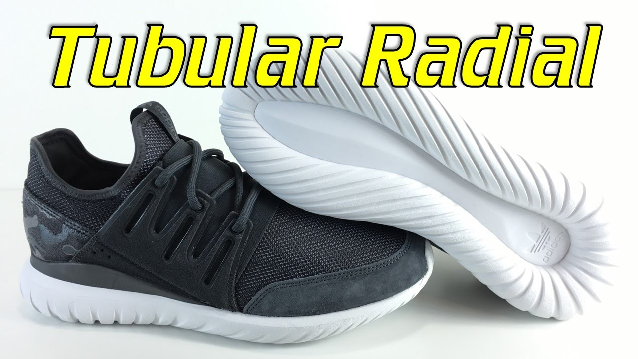 Adidas Tubular X Knit On Feet SNEAKER TALK