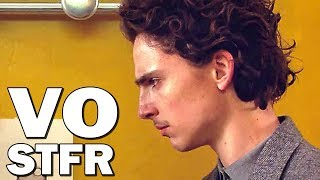 THE FRENCH DISPATCH Trailer VOSTFR ★ Wes Anderson (Comédie, 2020) Timothée Chalamet