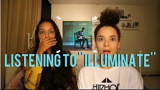 Baixar REACTING TO ''ILLUMINATE'' BY SHAWN MENDES