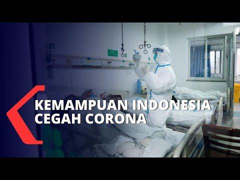 Peneliti Harvard Ragukan Indonesia Soal Deteksi Virus Corona, Ini Jawaban Kemenkes