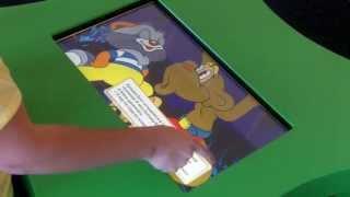 Детский интерактивный стол(http://www.ntmedia.ru., 2013-10-17T08:33:38.000Z)