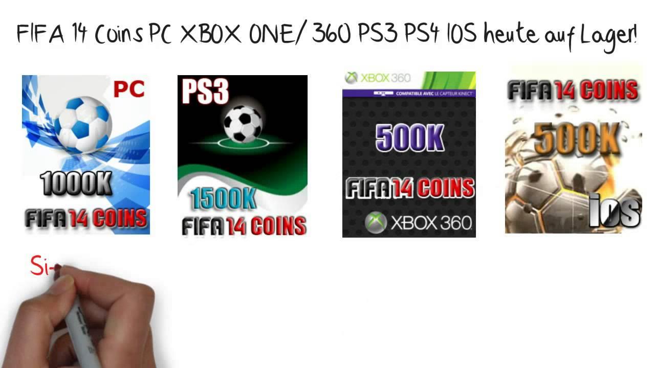 Fifa Coins Kaufen Pc