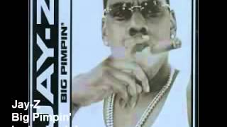JayZ Big Pimpin instrumental