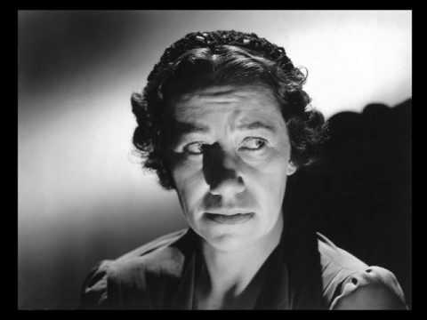 Movie Legends  Flora Robson