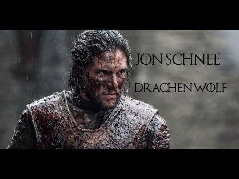 Verwandtschaft Jon Schnee