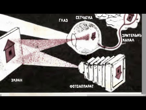 Эксперименты по фиксации мыслей в СССР
