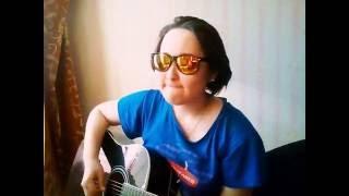 Тимати ft.Вера Брежнева - Я люблю тебя  (cover)