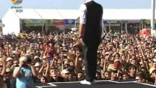 maNga & Cartel - Evdeki Ses & Kapanış ( Rock`n Coke - 2009 )