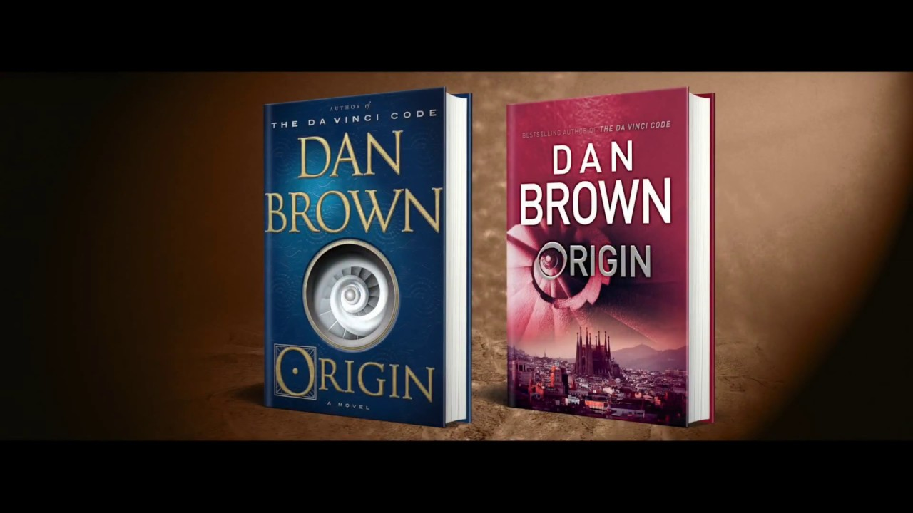 the origin dan brown