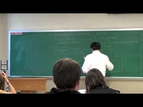 Bridge Two Schools in Artificial Intelligence (1 of 2)