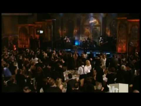 U2 - Until The End Of The World  [Rock'n'Roll Hall Of Fame Induction Ceremony]