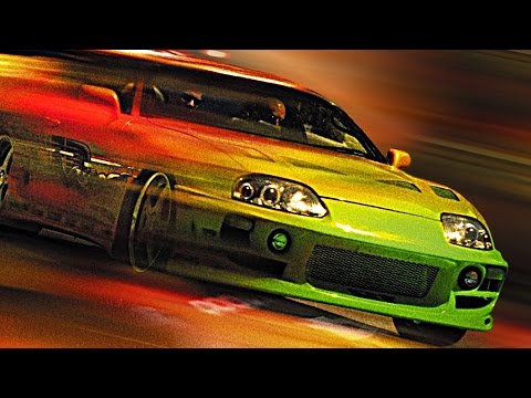 Caddillac Tah - Pov City Anthem [The Fast and The Furious Soundtrack]