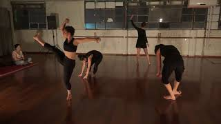 Sigal Armoza Dance Group
