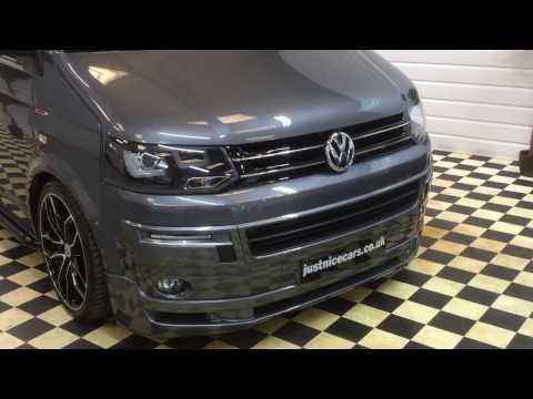 2014 (64) Volkswagen Transporter 2.0TDi 175BHP Kombi 5 Seater (For Sale)