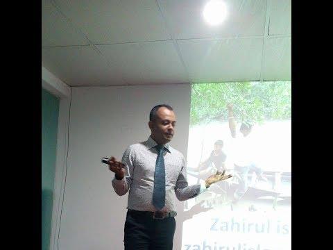 Bangla motivation by zahirul Islam