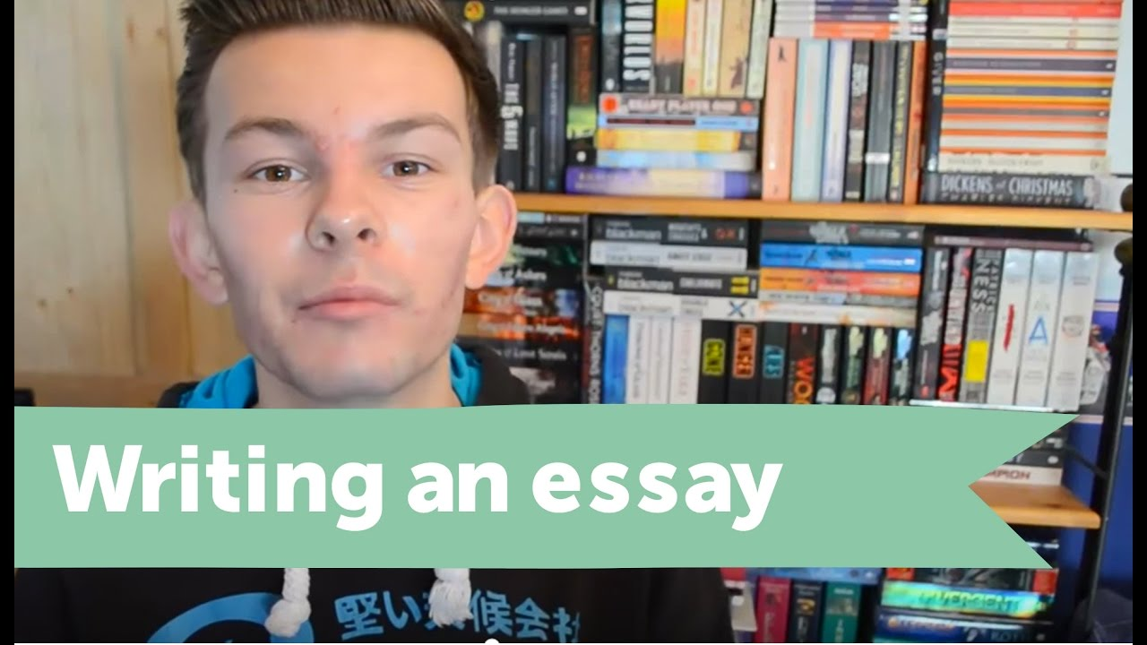 writing an essay guide You might work through the different stages a number of times in the course of writing an essay for example a-z guide unsw sydney nsw 2052 australia.