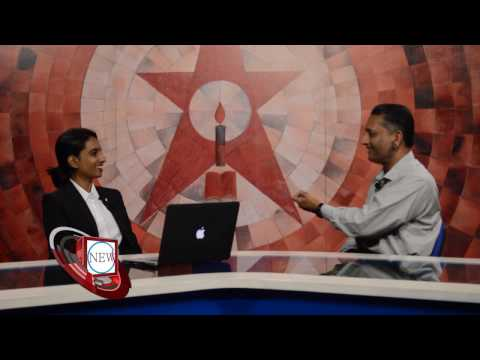 CNews Interview_with M Shankar, Chief Security Officer by MAMCS 2016