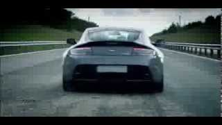 2013 Aston Martin V12 Vantage Coupe (HD)