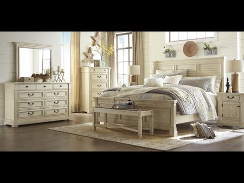 Bolanburg Bedroom Collection By Ashley Youtube