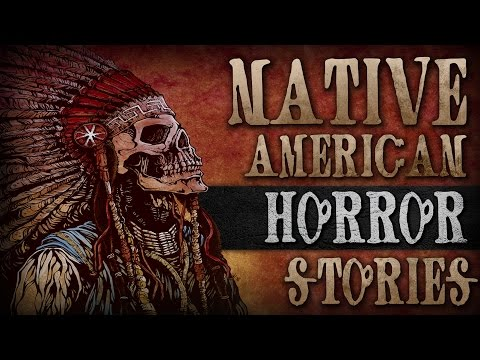 6 True Scary NATIVE AMERICAN Stories Ft. Darkness Prevails