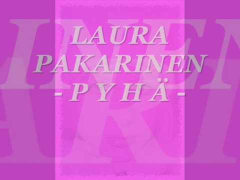Petri Laaksonen Salaa