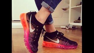 Модные женские кроссовки 2017.Как выбрать  модные?(, 2016-10-23T19:07:42.000Z)