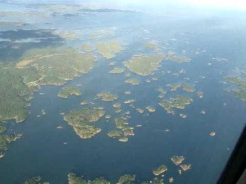 Islands of Stockholm,Sweden