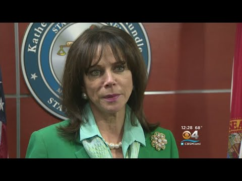 """Miami-Dade State Attorney Says Criminal Charges """"Improbable"""" In FIU Bridge Collapse"""