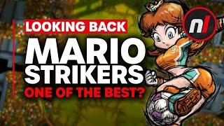 How Mario Strikers Made Me a Bigger Mario Fan