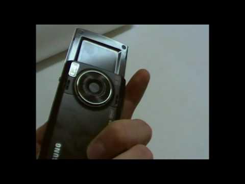 Samsung innov8 VS Nokia N96