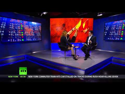 UK 'defaulting on its debt', academy failure & the welfare ghetto (EP 169)