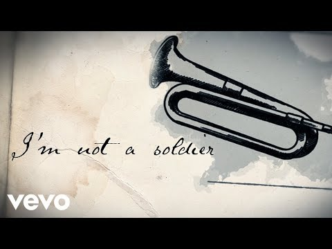 James TW - Soldier (Official Lyric Video)