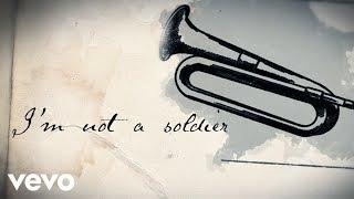 James TW - Soldier (Lyric Video)