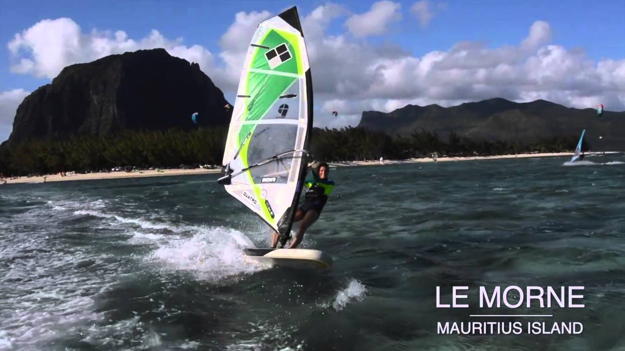 Windsup Gonflable Pendleboard La Planche A Voile Convertible Sup Windsurf Youtube