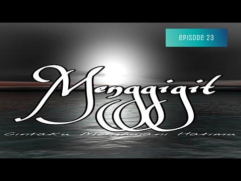 (23) Cintaku Menghujani Hatimu | Menggigit | novel romantis