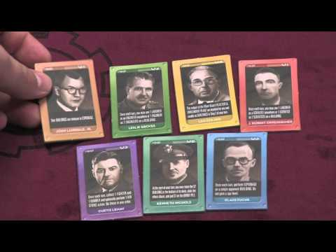 Manhattan Project: Second Stage Review - with Tom Vasel