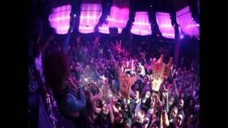 LMFAO - Party Rock Anthem & Champagne Showers (Itamar Carmel Hot Mash Up)