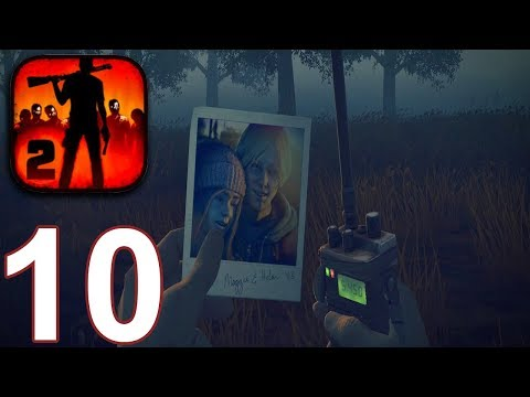 INTO THE DEAD 2 Walkthrough Gameplay Part 10 - Chapter 5 (iOS Android)