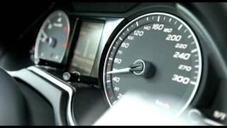 Наши тесты - Audi Q5