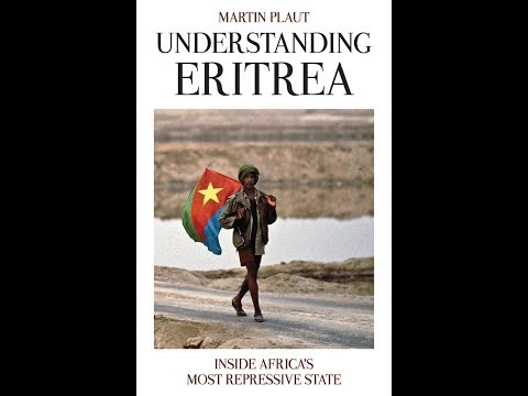 Interview with Martin Plaut on Eritrea and Its people