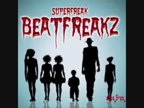 Beatfreaks - Superfreak [HQ DOWNLOAD LINK]