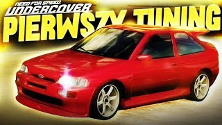 PIERWSZY TUNING - Need for Speed: Undercover