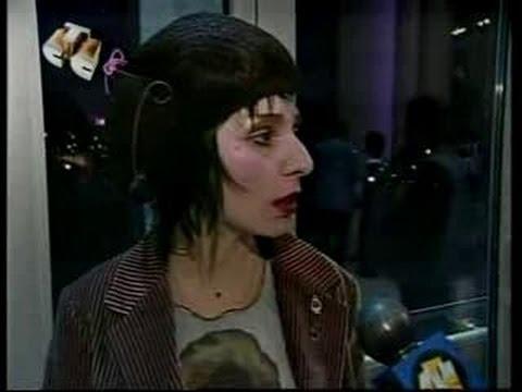 Жанна Агузарова. Истории в деталях (2003) - YouTube